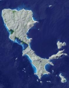 pulau permata hijau
