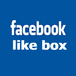 fb like box