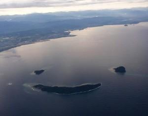 pulau tersenyum