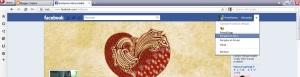 log in fb tanpa email