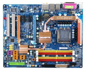 gambar motherboard